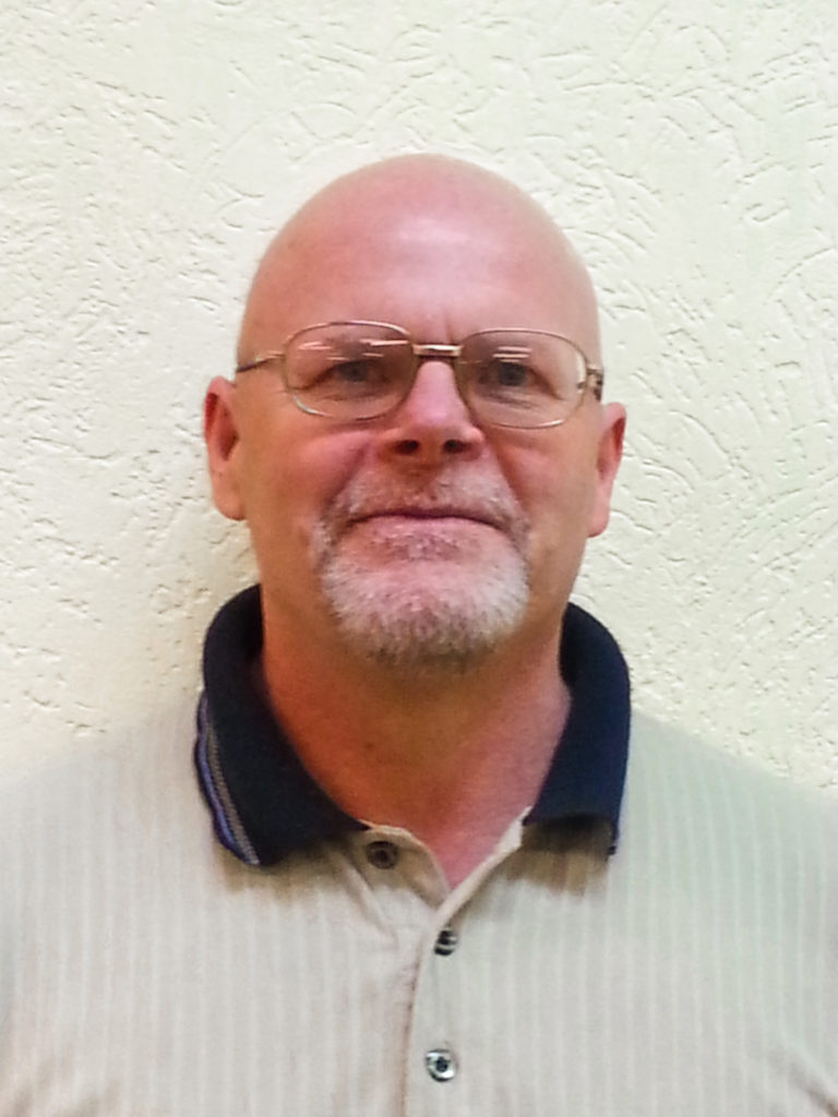 Neil Hutchinson